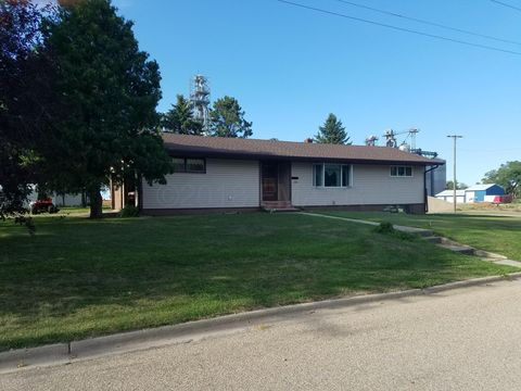 240 Maple Ave Sw, Forman, ND 58032