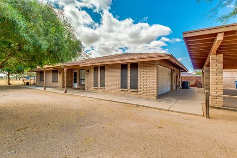 Photo of 19321 E Via De Olivos, Queen Creek, AZ 85142