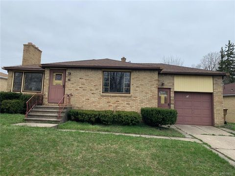 Photo of 36 Victoria Blvd, Cheektowaga, NY 14225