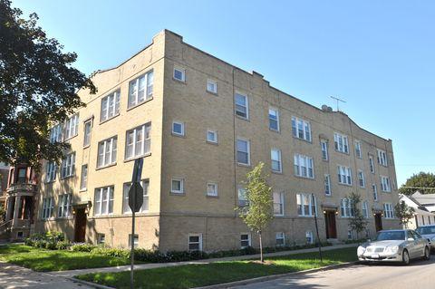 Photo of 4447 W Sunnyside Ave Apt 3, Chicago, IL 60630