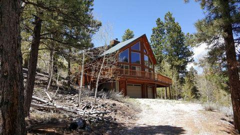 Photo of 571 N Alpine Dr, Panguitch Lake, UT 84759