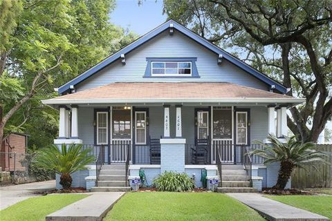 Photo of 4603 Baccich St, New Orleans, LA 70122