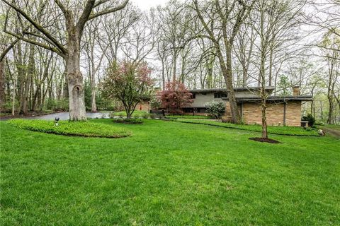 Photo of 7950 Spring Mill Rd, Indianapolis, IN 46260