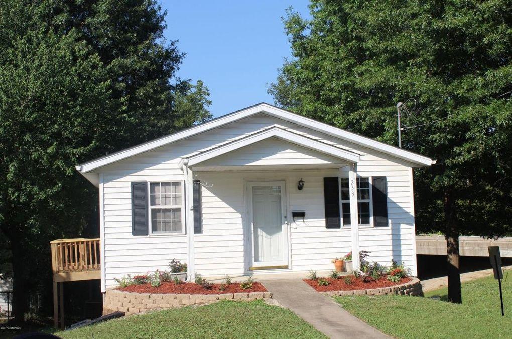 Bathroom Remodel Jefferson City Mo 233 w fillmore st, jefferson city, mo 65101 - realtor®