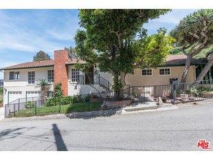 <div>4064 Murietta Ave</div><div>Sherman Oaks, California 91423</div>