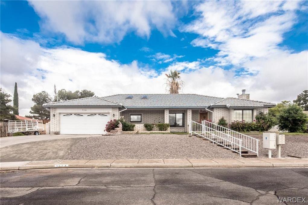 736 Woodcrest Cir, Kingman, AZ 86409