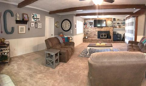 Photo of 2407 15th Ave, Canyon, TX 79015