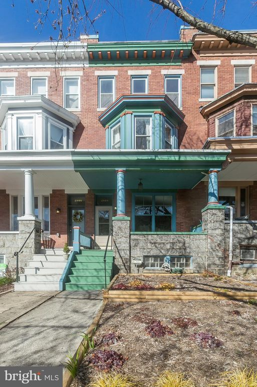 2808 Guilford Ave Baltimore, MD 21218