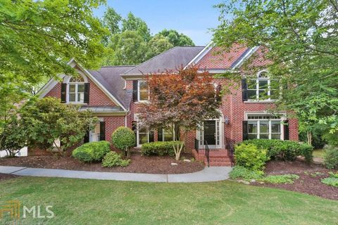 Photo of 1620 Ridge Haven Run, Alpharetta, GA 30022