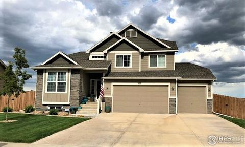 908 7th St, Pierce, CO 80650
