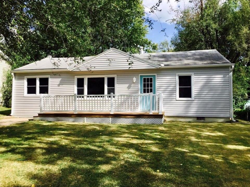 Warrensburg Mo Property Tax