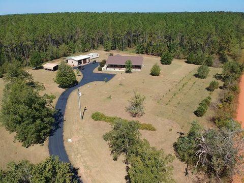 Photo of 3415 N Old River Rd, Blakely, GA 39823