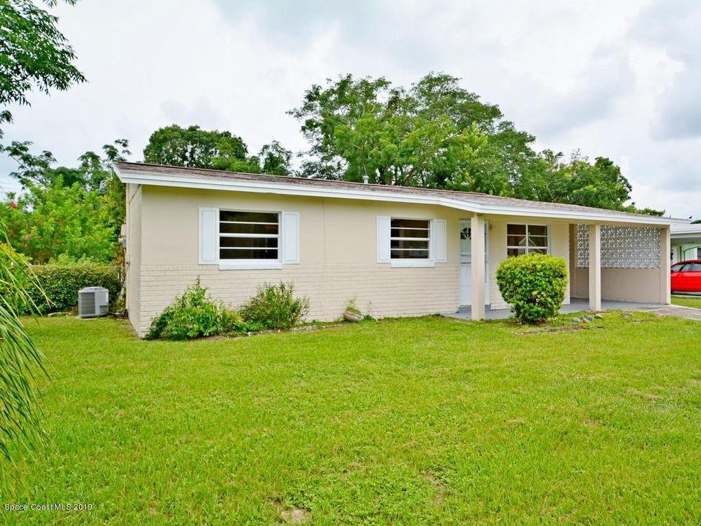3365 Daryl Ter Titusville, FL 32796