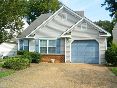 Photo of 17 Lavender Trce, Hampton, VA 23663