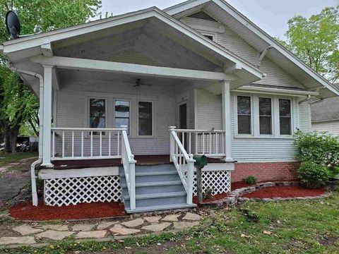 314 N Alanthus Ave, Stanberry, MO 64489