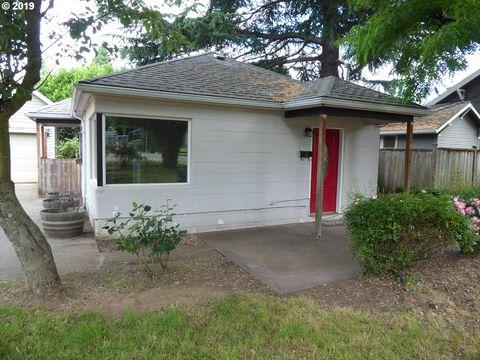Photo of 11023 Ne Prescott St, Portland, OR 97220