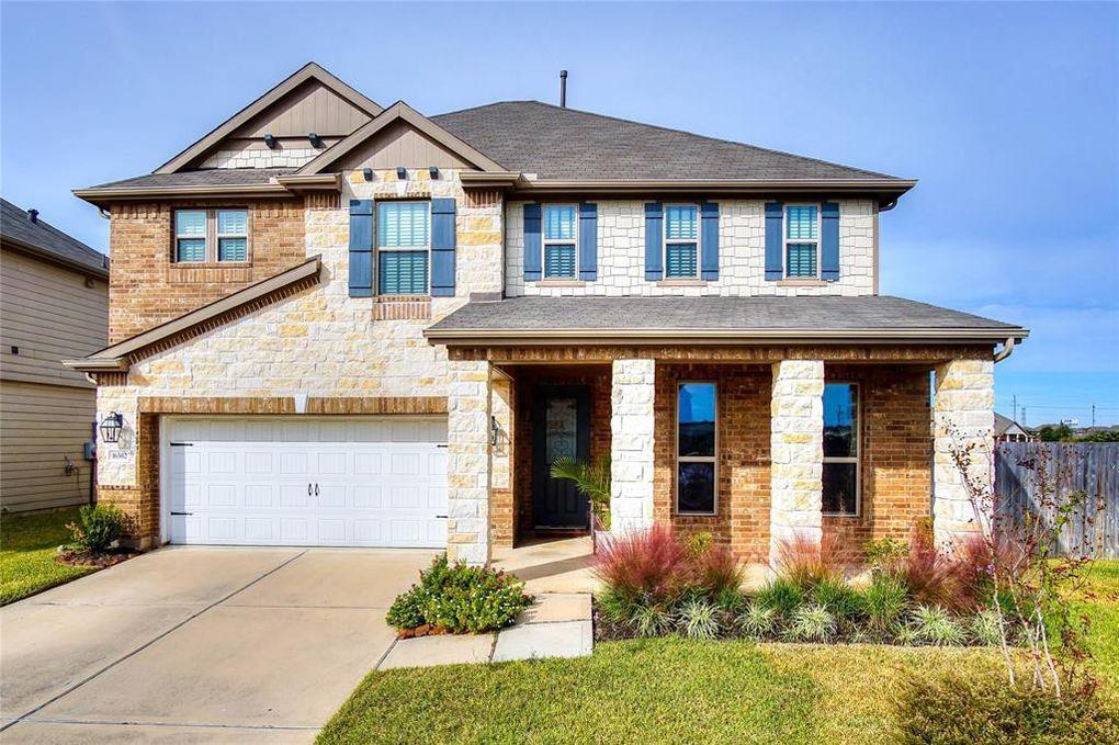16502 Winthrop Bend Dr Houston, TX 77084