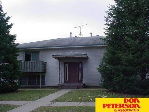 1047 Ohio St, Fremont, NE 68025