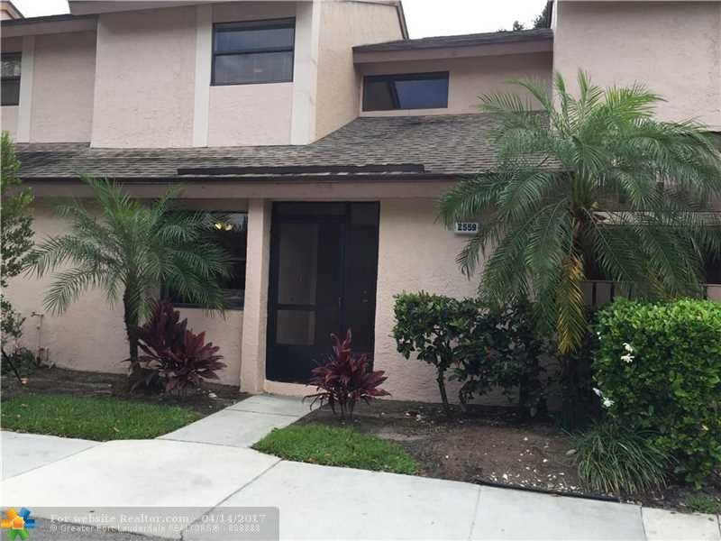 2559 Nw 42nd Ave, Coconut Creek, FL 33066