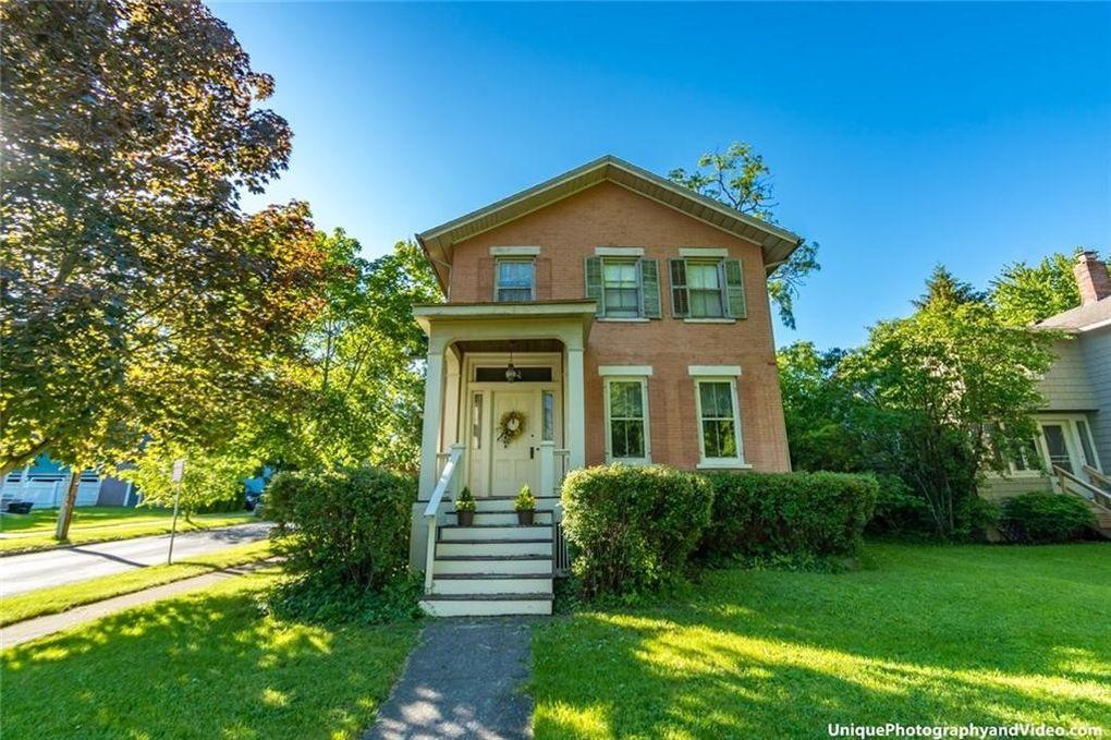 Canandaigua Lake Homes For Sale