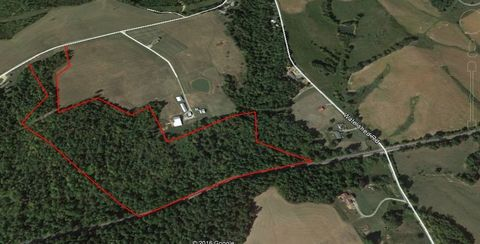Watershed, Millwood, KY 42762