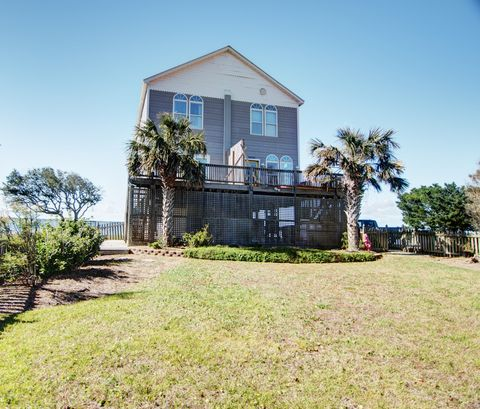 Watersedge Mobile Home Park, Emerald Isle, NC Real Estate