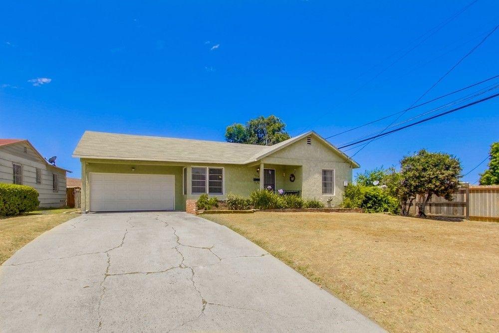 1610 Fairfax Dr, Lemon Grove, CA 91945