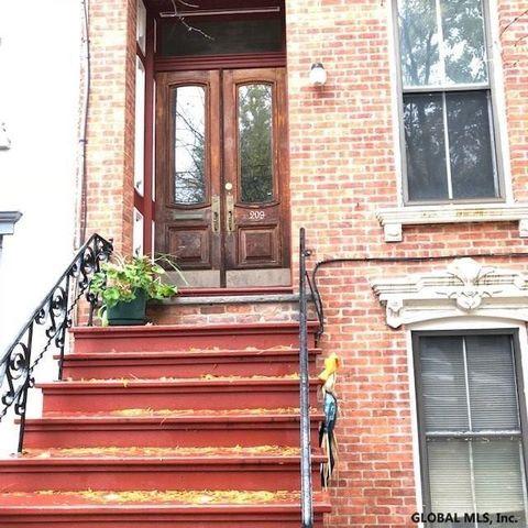 Photo of 209 Jay St, Albany, NY 12210
