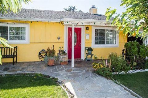 Photo of 1374 La Salle Ave, Seaside, CA 93955