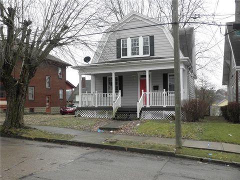Photo of 515 Duncan Ave, Washington, PA 15301