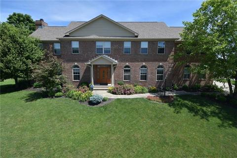 4926 Pearcrest Way, Greenwood, IN 46143