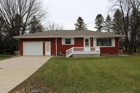 Photo of 212 Church St, Claremont, MN 55924