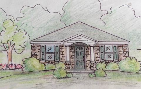 Photo of 1004 Shiloh Run Dr, Crystal Springs, MS 39059