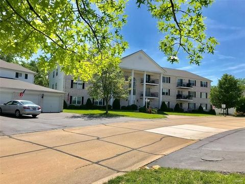 Whitehall Place Condominiums, Saint Louis, MO Recently Sold Homes ...