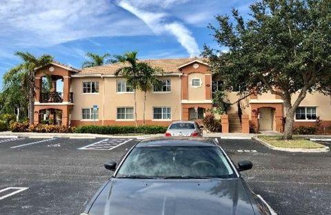 Pending Foreclosure. Photo Of 3516 Briar Bay Blvd Apt 103, West Palm Beach,  FL 33411