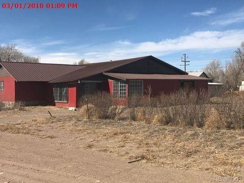 Photo of 8731 Monroe St, Hooper, CO 81136