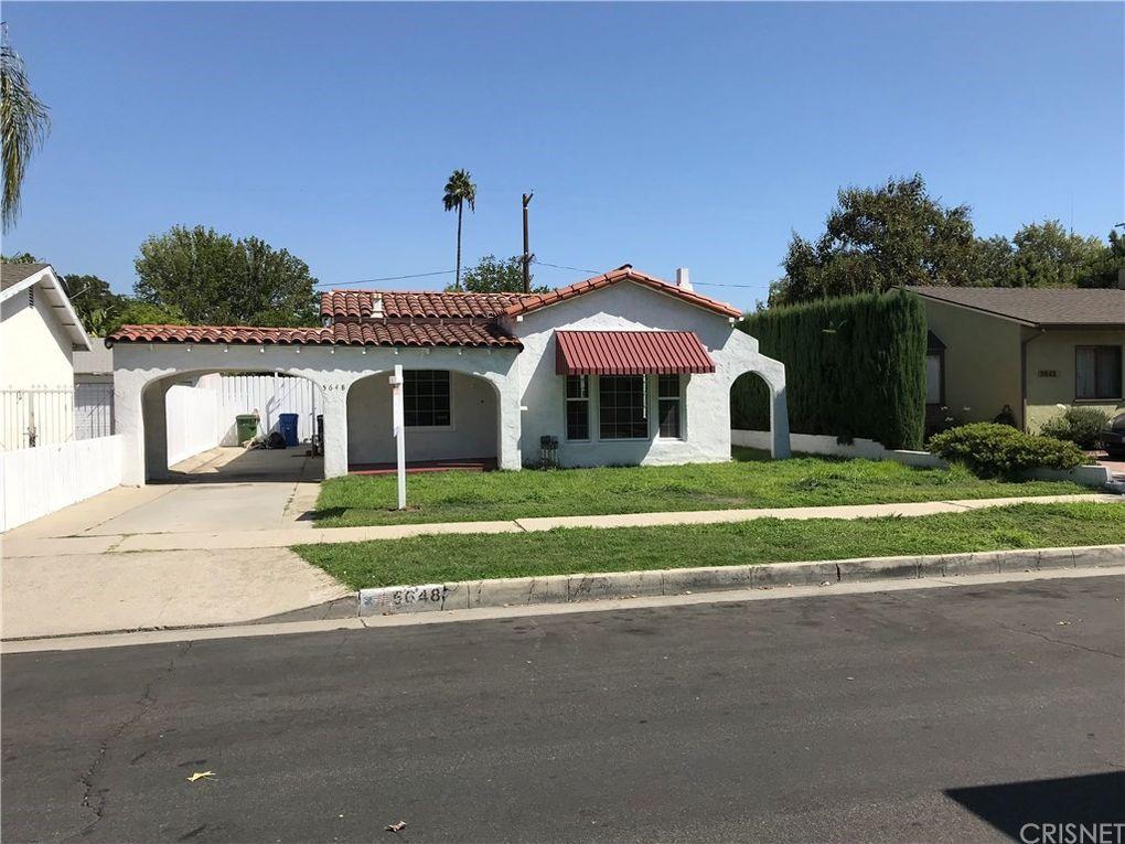 5648 Lemp Ave North Hollywood, CA 91601