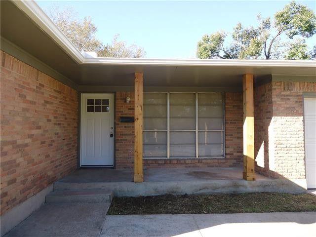 1616 N Alexander St, Sherman, TX 75092