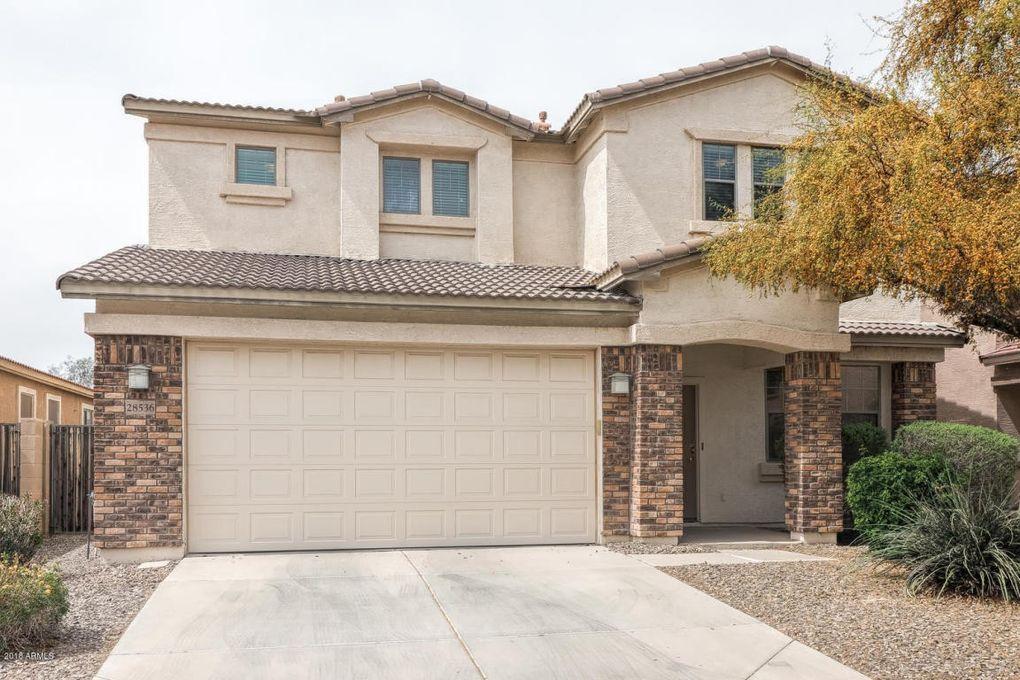 28536 N Sunset Dr, Queen Creek, AZ 85143