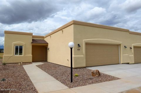 Photo of 634 S Chase St, Sierra Vista, AZ 85635