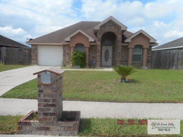 6651 Pino Verde, Brownsville, TX 78526 - realtor.com®