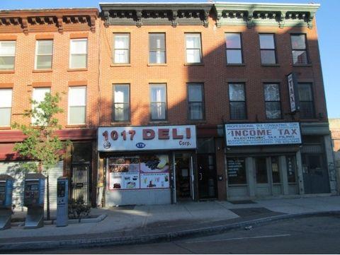 1017 Bedford Ave, Brooklyn, NY 11205