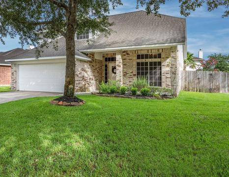 Homes For Sale near Oak Ridge High School - Conroe, TX Real