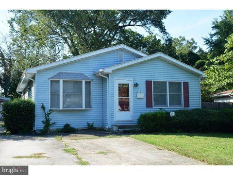Northwest Dover Heights Dover De Real Estate Homes For Sale