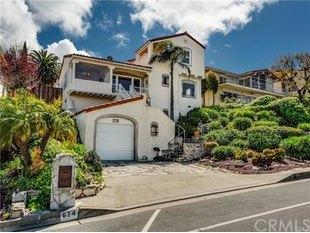 <div>624 Via Del Monte</div><div>Palos Verdes Estates, California 90274</div>