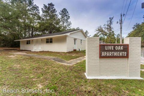 Photo of 248 Four Mile Rd Apt A, Freeport, FL 32439