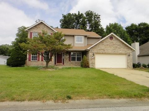 901 Columbia Ave, Fairview Heights, IL 62208