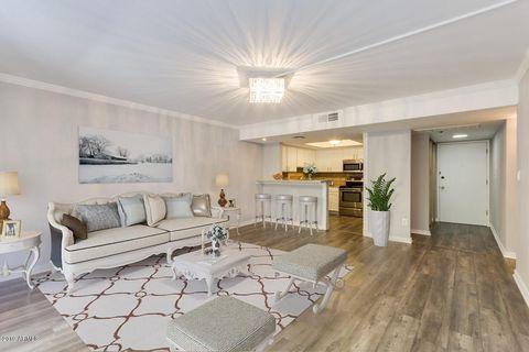 Old Town, Scottsdale, AZ Real Estate & Homes for Sale