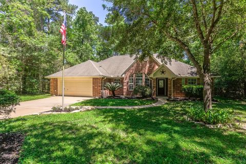 Photo of 22814 Meadowsweet Dr, Magnolia, TX 77355