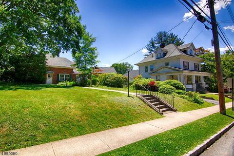 Photo of 1 Olcott Ave, Bernardsville, NJ 07924